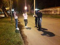 Fin de semana cargado de excesos: en Salta hubo 20 fiestas clandestinas y más de 1.900 irresponsables