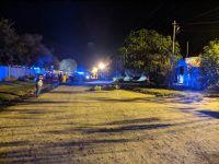 La Policía de Salta investiga la muerte de dos motociclistas