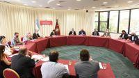 Sáenz reunió a su Gabinete para analizar la situación pandémica: ¿Qué decisiones se tomaron?