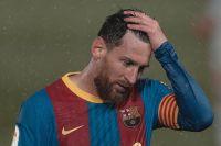 Lionel Messi y una inesperada foto nunca antes vista junto a una leyenda del rock