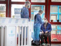 Los casos de coronavirus en Argentina siguen en aumento: hoy se reportaron casi 20 mil