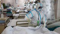 Coronavirus en Salta: estas son las clínicas sin disponibilidad de camas UTI