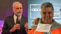 Luis Ventura y Jorge Rial Fuente:(Instagram)