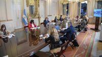 El comité de expertos que asesora al Gobierno sugirió medias más restrictivas