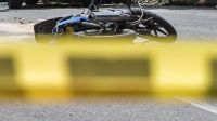 Colonia Santa Rosa: motociclista murió en un terrible accidente