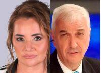 """El polémico mensaje de Nancy Pazos tras la muerte de Mauro Viale: """"Conmigo fue un hijo de p…"""""""