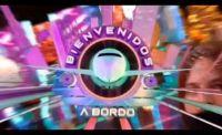 Bienvenidos a Bordo. Fuente (Instagram)
