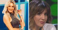 """Yanina Latorre disparó contra Gianinna Maradona por sus dichos contra la prensa: """"Ya cansa, ella expone su vida"""""""