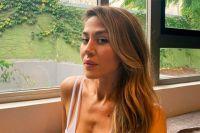 Jimena Barón alertó a sus fanáticos con un misterioso mensaje: ¿Se viene un cambio de look?