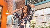 Paula Chaves Fuente:(Instagram)