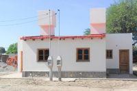 Tras la firma de un convenio, se reactiva la construcción de viviendas en Orán