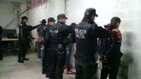 Dos ladrones tomaron una insólita decisión en plena calle y quedaron detenidos por parte de la Policía de Salta