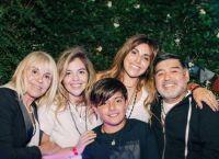 Sale a la luz un revelador audio de Gianinna Maradona que expone al entorno médico de Diego Maradona una vez más