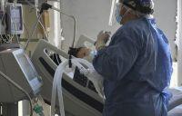 Coronavirus en Argentina: subió notablemente la cantidad de fallecidos en las últimas 24 horas