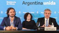 EN VIVO | Ante el avance de la segunda ola, el Gobierno anuncia nuevas restricciones