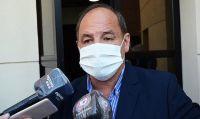 Tras ser internado por una neumonía bilateral, dieron a conocer el parte médico de Ricardo Villada