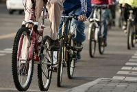 Más seguridad para los ciclistas en las calles de Salta