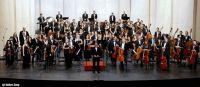 Orquesta Sinfónica de Salta. Fuente: Twitter