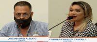 """Fuerte cruce entre Candela Correa y Raúl Córdoba: """"Es una vergüenza"""""""