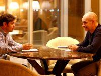 Rodríguez Larreta y Axel Kicillof hablarán sobre las nuevas restricciones en el AMBA