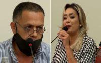 Crece la tensión en el Concejo Deliberante tras la acusación de Candela Correa hacia Raúl Córdoba