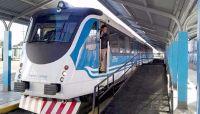 Suspendieron la salida del Tren Urbano al Valle de Lerma