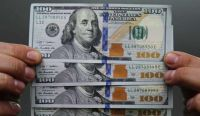 Dólar blue. Fuente: (Twitter)