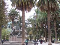 Se cumplen hoy 439 años de la fundación de la Ciudad de Salta