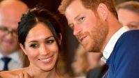 En medio de la polémica, el príncipe Harry y Meghan Markle anuncian su primera serie para Netflix