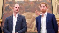 Crece la distancia en la realeza: Los príncipes Harry y William no estarán juntos  en el funeral de su abuelo Felipe de Edimburgo