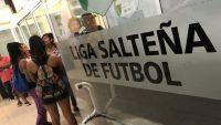 Liga Salteña de Fútbol Fuente:(Instagram)