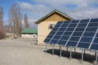 Más de 200 escuelas rurales tendrán energía eléctrica