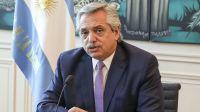 """Alberto Fernández trató de """"poco razonable"""" la judicialización de las medidas adoptadas frente a la pandemia"""