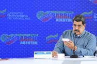 """Enjuague bucal"", así llamó a las  ""gotas milagrosas"" de Maduro la Academia Nacional de Medicina venezolana"