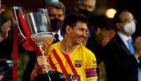 Lionel Messi Fuente:(Instagram)