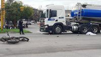Metán: un accidente vial dejó un saldo fatal