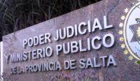 Poder judicial. Fuente: (Twitter)