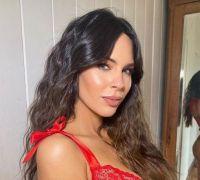 Barby Franco sorprendió al revelar cómo es su relación con las hijas de Fernando Burlando