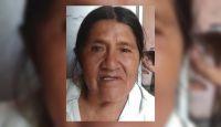 ¿La han visto? Buscan desesperadamente a Marta, una abuelita salteña que salió de su hogar y no volvió