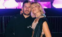 Stefi Roitman y Ricky Montaner