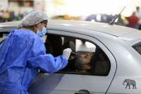 Advierten sobre la aparición de dos nuevos síntomas en pacientes con coronavirus