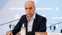 Revés judicial para Rodríguez Larreta por las clases presenciales