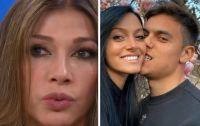 """Catherine Fulop rompió el silencio sobre los rumores de infidelidad de Paulo Dybala: """"Ella sospechaba"""""""