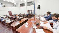 Concejo Deliberante: se trató un proyecto urbanístico luego de dos años de demora