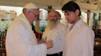 Lo banca el Papa Francisco: Juan Grabois fue designado en un alto cargo en el Vaticano