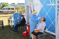 Hisopados en Salta: los centros de testeos habilitados este sábado 25 de septiembre