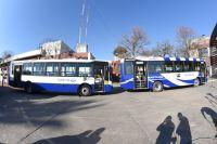 |URGENTE| La UTA anunció un paro de colectivos en Salta: desde cuándo rige