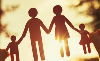 Hermanitos de Tartagal encontraron familia con un matrimonio de Capital