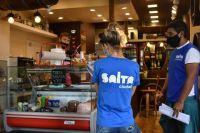 Se intensificarán los controles en corredores gastronómicos de la ciudad durante el fin de semana