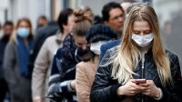 Desde el Gobierno nacional brindaron una noticia alentadora acerca de la pandemia de COVID-19 en Argentina